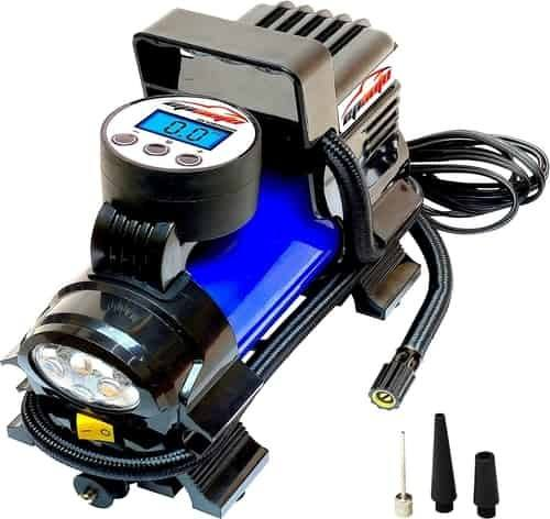 EPAuto 12V DC Portable Air Compressor Review