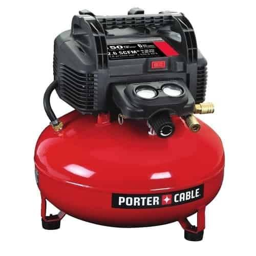 Porter Cable C2002 Portable Pancake Review