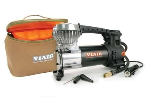 VIAIR 85P Portable Air Compressor Review
