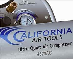 California Air Tools ​4620AC ​Review