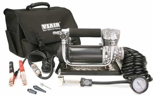 VIAIR 440P 44043 Portable Tire Inflator