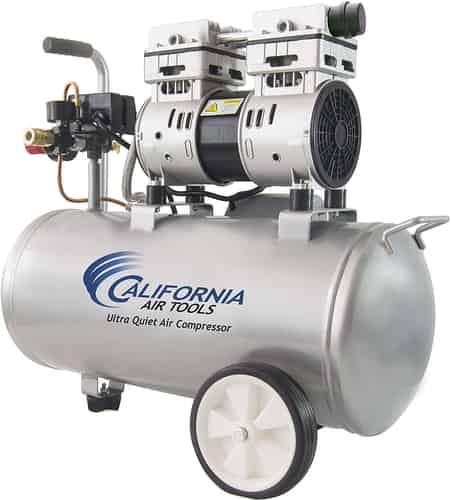 California Air Tools 8010 Air Compressor