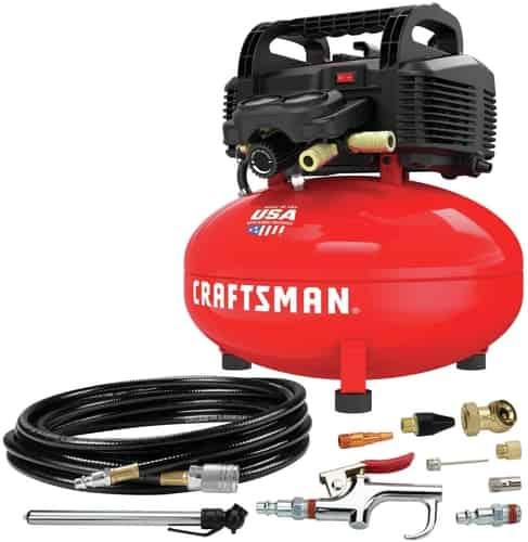 CRAFTSMAN CMEC6150K Compressor Kit