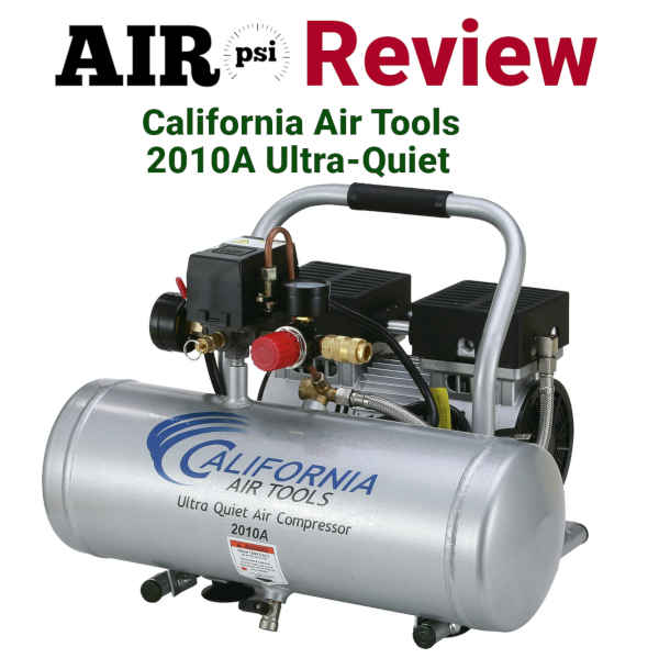 CAT-2010A Review